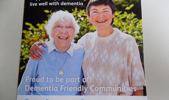 Dementia Friends Training Belfast